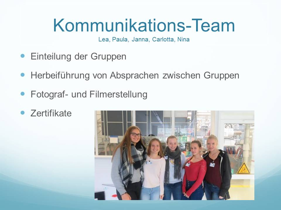 CHEMIE-Exkursion-Covestro-Folie2