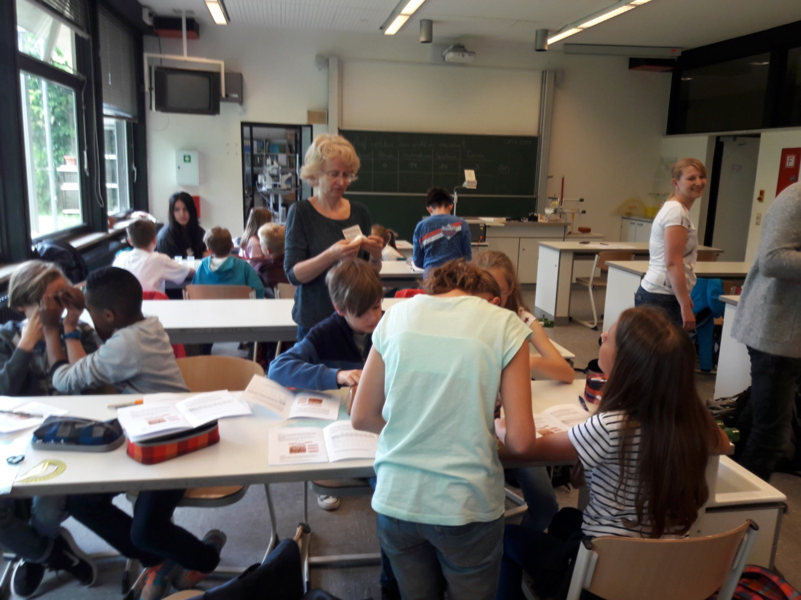 Schulprofil_MINT_ Workshop_Juni17_Bild1